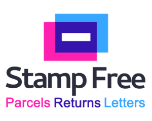stamp free new logo