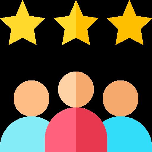 Icon customers