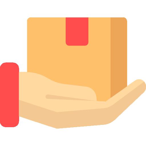 Icon Parcel