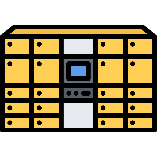 Icon Locker